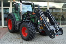 Used 2013 Fendt 412