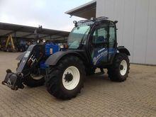 Used 2014 Holland LM