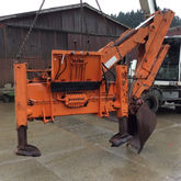 Used Schaeff HT 21 A