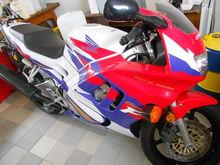 Used Sonstige Motorr