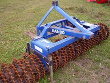 1992 Dalbo Dalbo Frontwalze