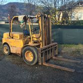 1985 Hyster H 80 C