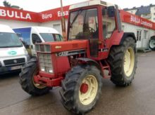 Used 1983 Case IH 84