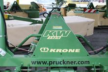 Used 2016 Krone KW 7