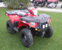 Used 2015 Polaris Sp