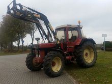Used 1982 IHC 956 XL
