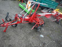 Used 2009 Stoll 1405