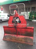 Used 2002 KMB ESW 81