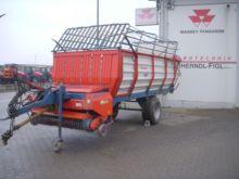 Used 1991 Trumag ROB