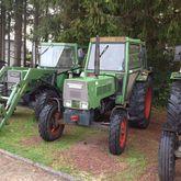 Used 1979 Fendt Farm