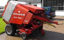 Used 1994 Welger RP