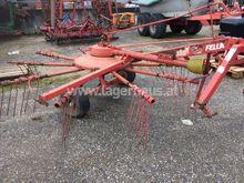 Used FELLA TS 325 D