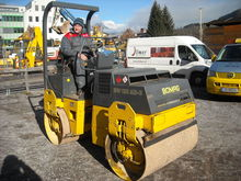 1997 Bomag 120AD-A3