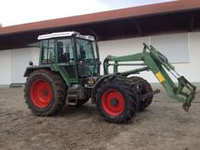 Used Fendt F 395 GTA