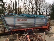 Used Mengele Lw200 i