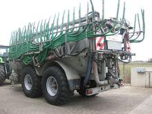 2008 Stapel 19000 Liter