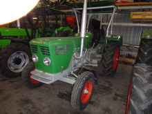 Used 1972 Deutz Fahr