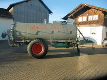 Used 2001 Marchner P