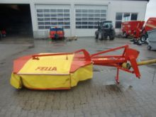 Used 1997 Fella KM 1