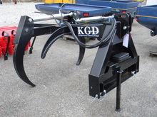 2016 Königswieser KGD 2300