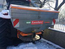 Used 2010 LANDGUT 83