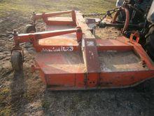 1990 Egyéb RZ-3 szárzúzó