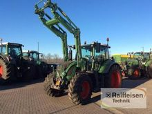 Used 2013 Fendt 516