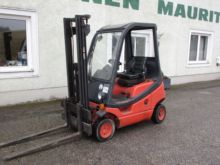 Used 1990 Linde H 16