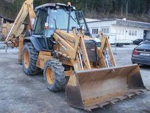 Used 1998 Case IH 58