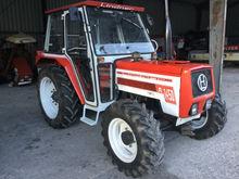 1989 Lindner 1450A