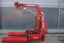Used 2009 Mascar 160