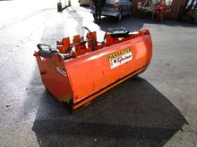 Used Parmiter SGP 25