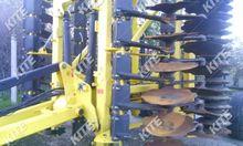 2011 Strom Bednar SX 7000