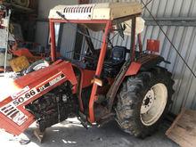 1990 Fiatagri 50-66DT