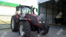 Used 2006 Valtra T 1
