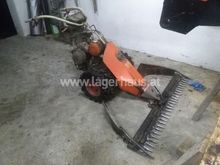 Used AGRIA 2 TAKT in