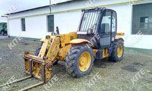 Used 1998 JCB JCB 53
