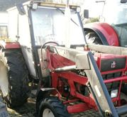 Used 1983 Case-IH 74