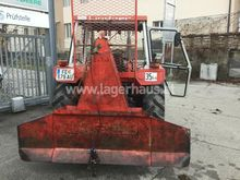 Used FARMI FARMI 5 T