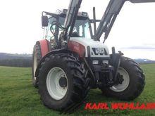 Used 1998 Steyr 9094