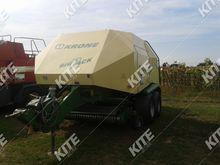 Used 2003 Krone KRON