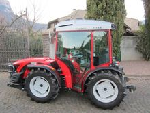 Used 2016 Carraro SR