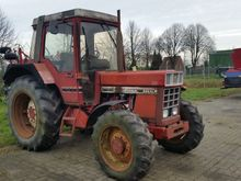 Used 1984 Case IH 84