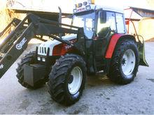 Used 1997 Steyr 9094