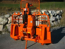 Used 2007 Hauslberge