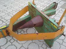 Used Fuhrmann Kegels