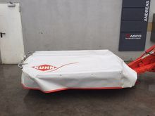 Used 2011 Kuhn GMD 5