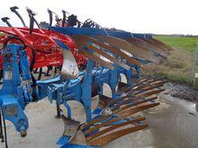 Used 2006 Lemken Var
