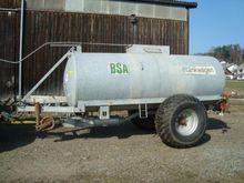Used 1987 BSA PTW 6