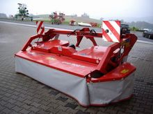 Used 2012 Kuhn GMD 8